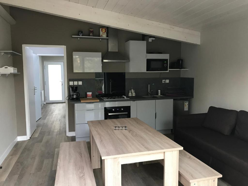 Apartment Les Terrasses De La Malcombe Besançon France