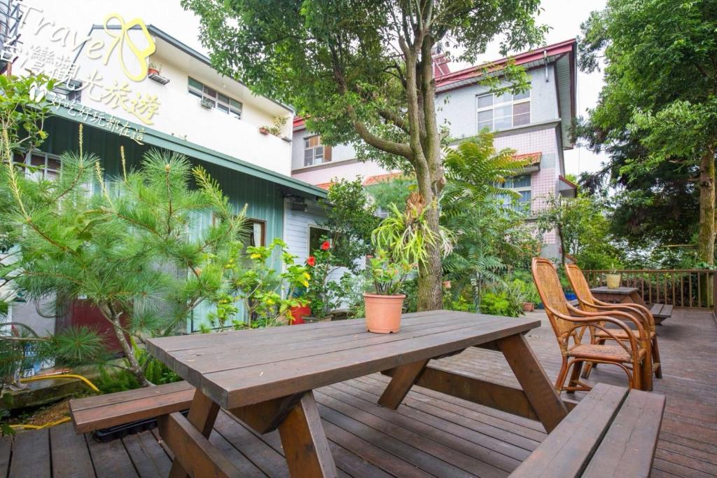 Homestay Nantou Fruit House, Ren'ai, Taiwan - Booking com
