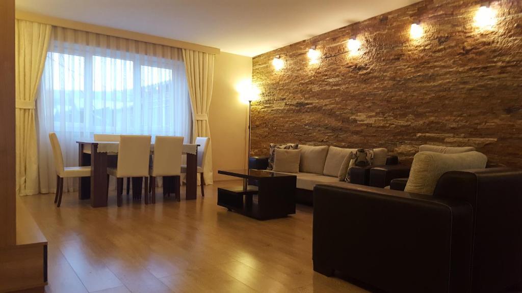Apartment Rustaveli 1