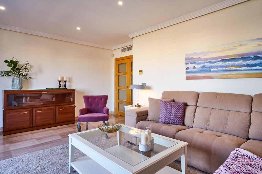 Apartment Iloftmalaga ático Pacífico Málaga Spain Booking