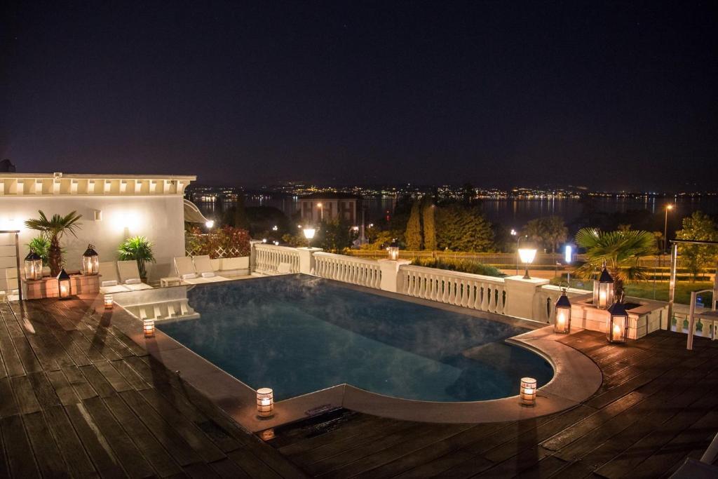 Palace Hotel, Desenzano del Garda – Prezzi aggiornati per il 2020
