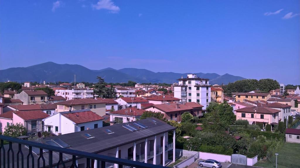 B B La Terrazza Pisa Italy Booking Com