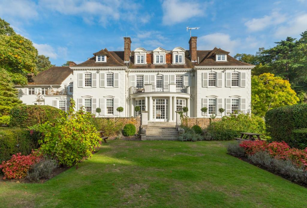 Guildfordwoking Gorse Hill Hotel Woking Updated 2020 Prices