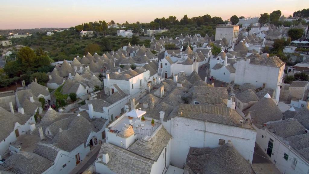 Terrazza Sui Trulli Alberobello Updated 2020 Prices