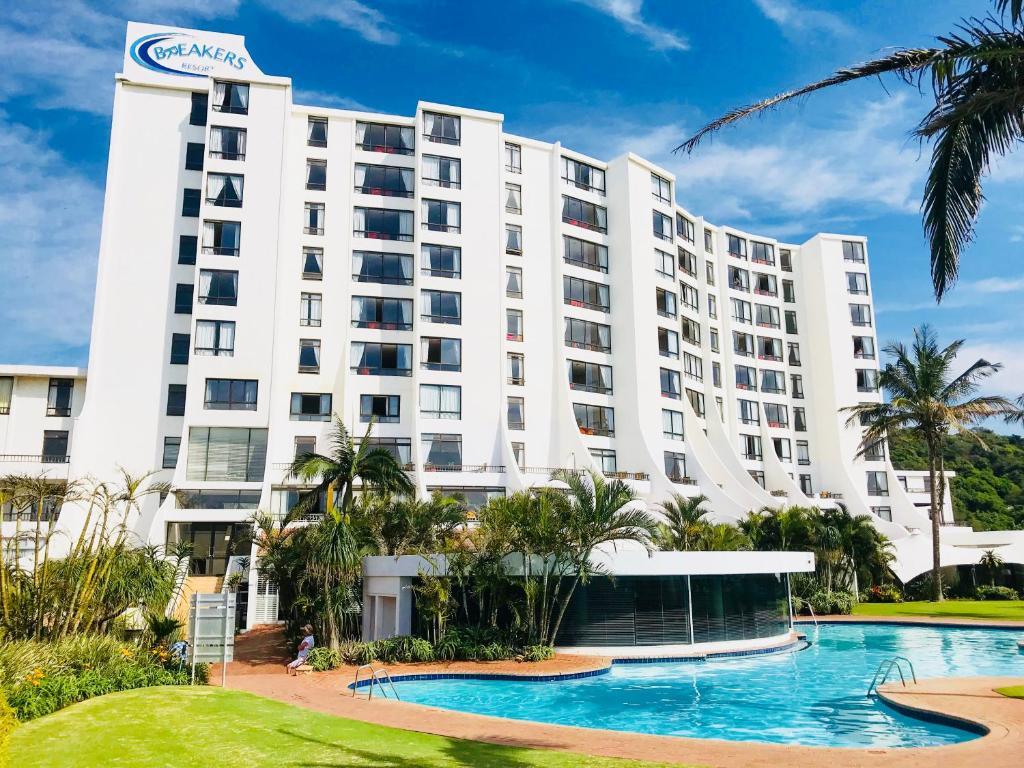 Breakers Resort Apartments Durban