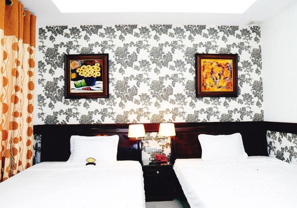 Hoang Thanh Thuy Hotel 2