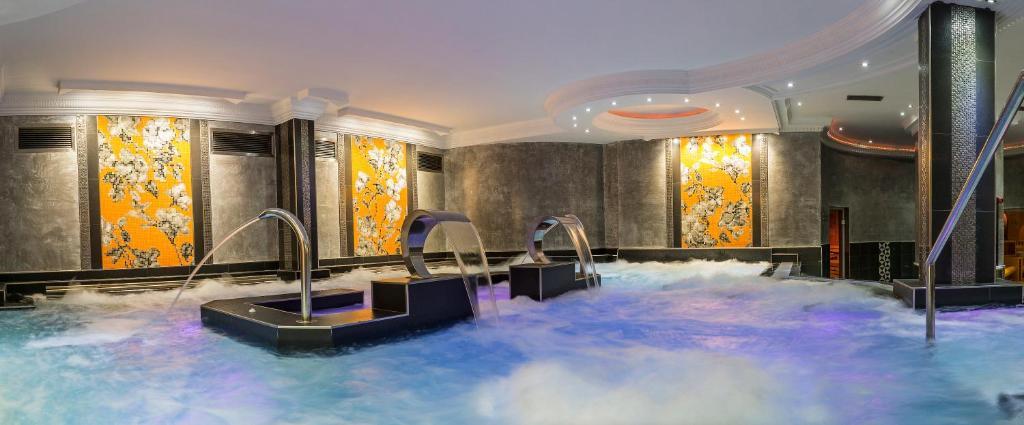 Hotel Spa Diana Parc, Arinsal – Precios actualizados 2019