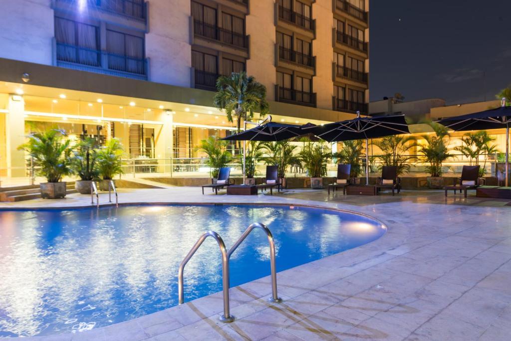 Movich Hotel de Pereira, Pereira – Precios actualizados 2019