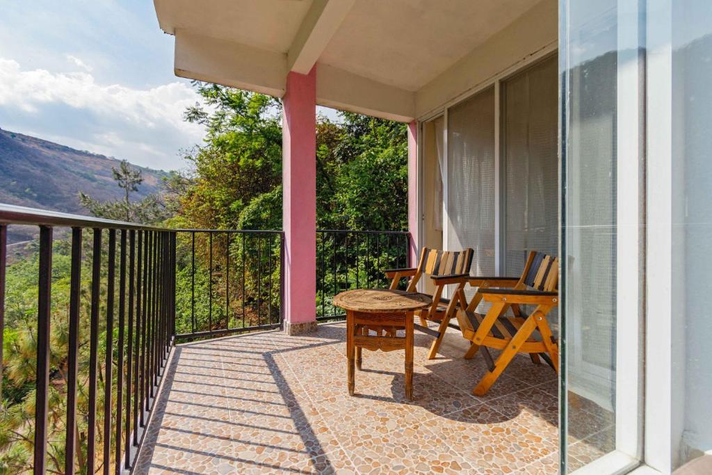 Hotel Agua Blanca San José Purúa Precios Actualizados 2020
