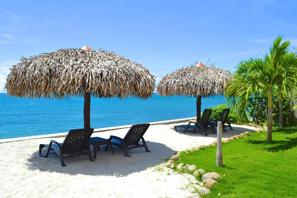 Casa Caracol Playa Coronado Panama