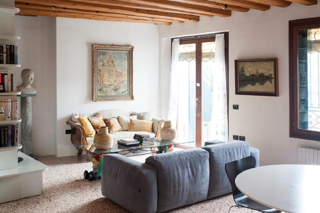 Apartment Terrazza Momon Venice Italy Booking Com