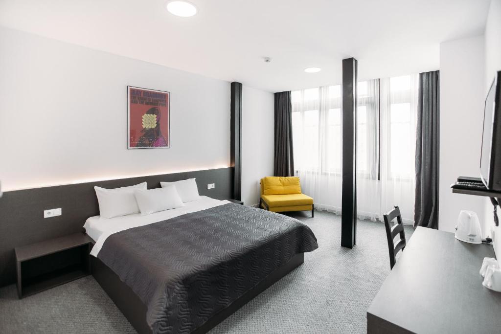Hotel Elesa
