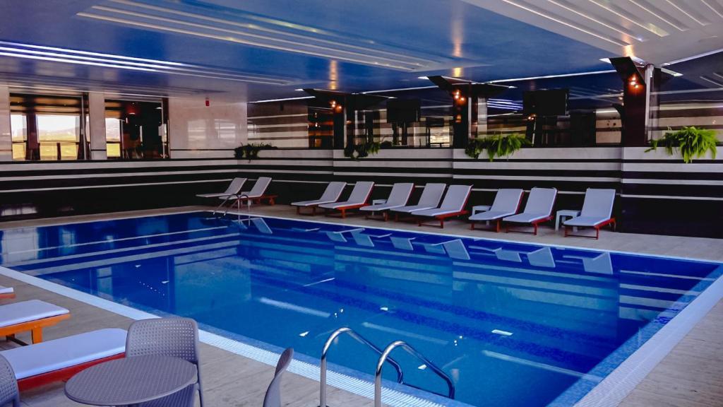 Hotel International Prishtina & Spa