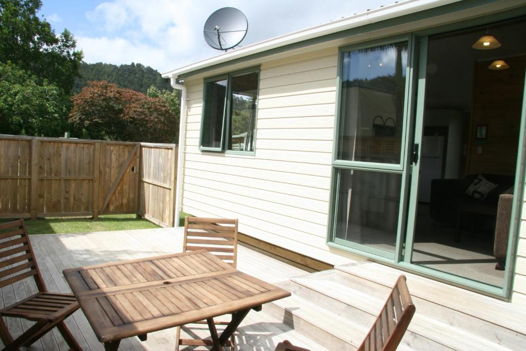 Whangarei TOP 10 Holiday Park