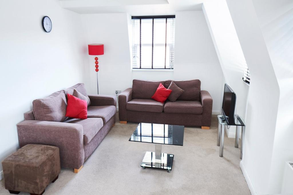 Apartment Access Kensington Olympia London Uk Bookingcom