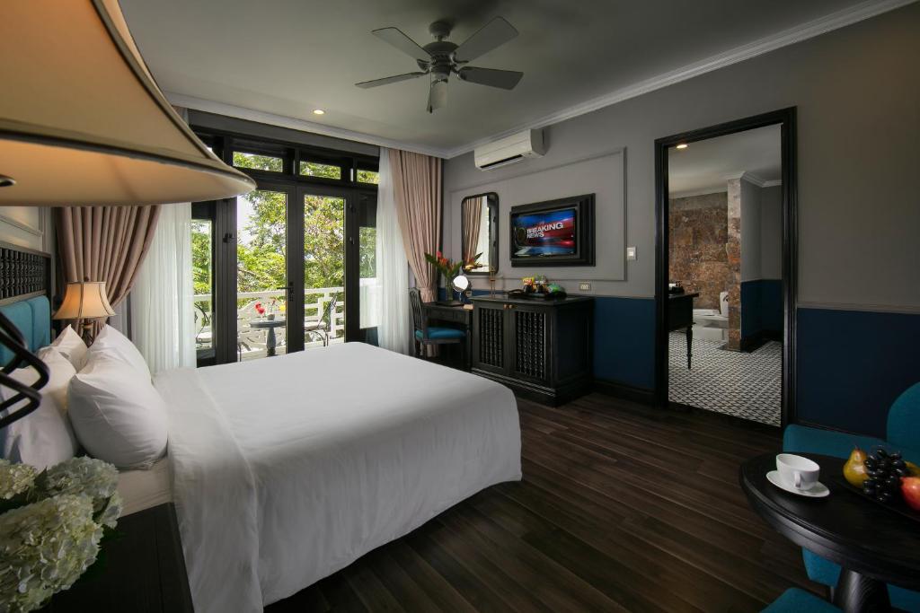 Like Hoi An Hotel