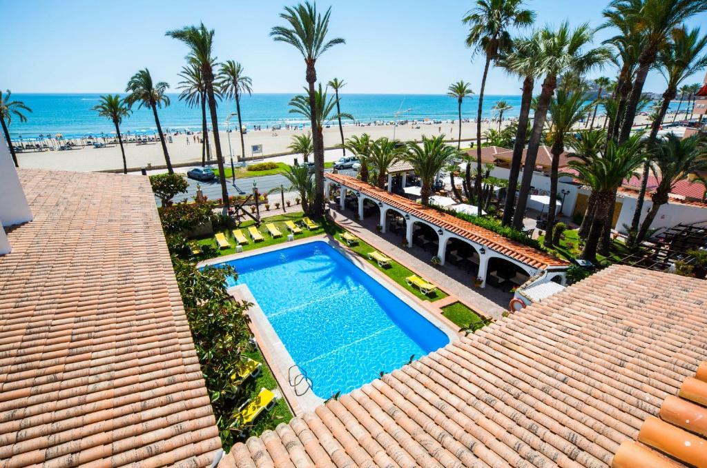 Hostería del Mar, Peñíscola – Precios actualizados 2019