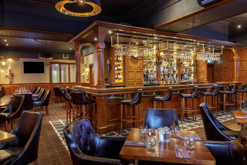 Ferryhill House Hotel Aberdeen Uk Bookingcom