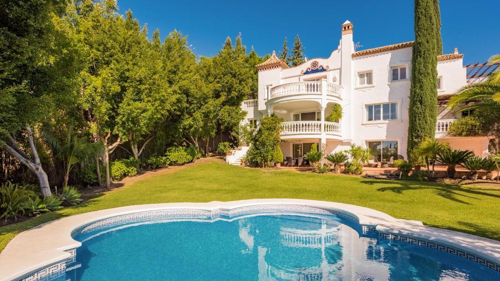 Villa Soraya near Marbella (Spanje Estepona) - Booking.com