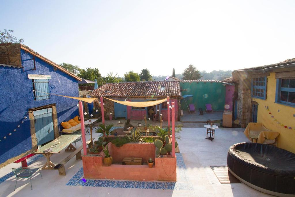 Bed And Breakfast Maison Salvadore L'isle Jourdain France