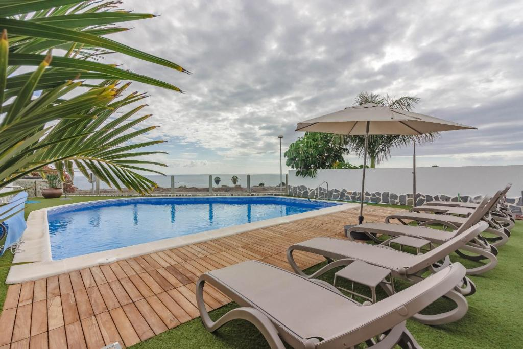 Villa Isabella (Spanje Adeje) - Booking.com