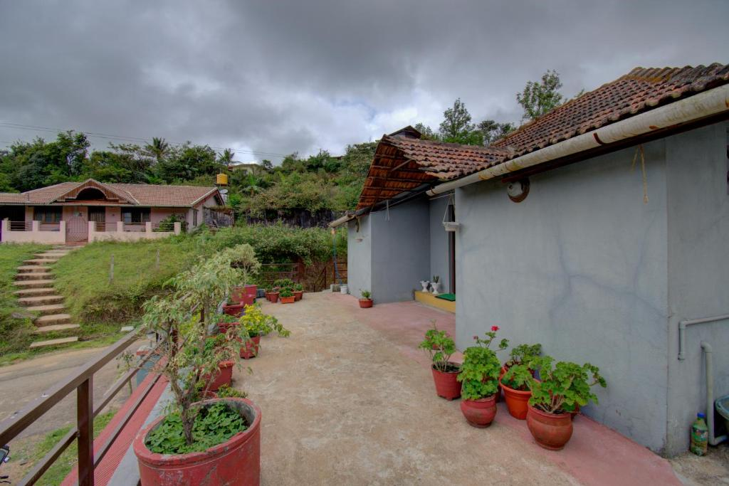 Chuppi Homestay, Madikeri, India - Booking com