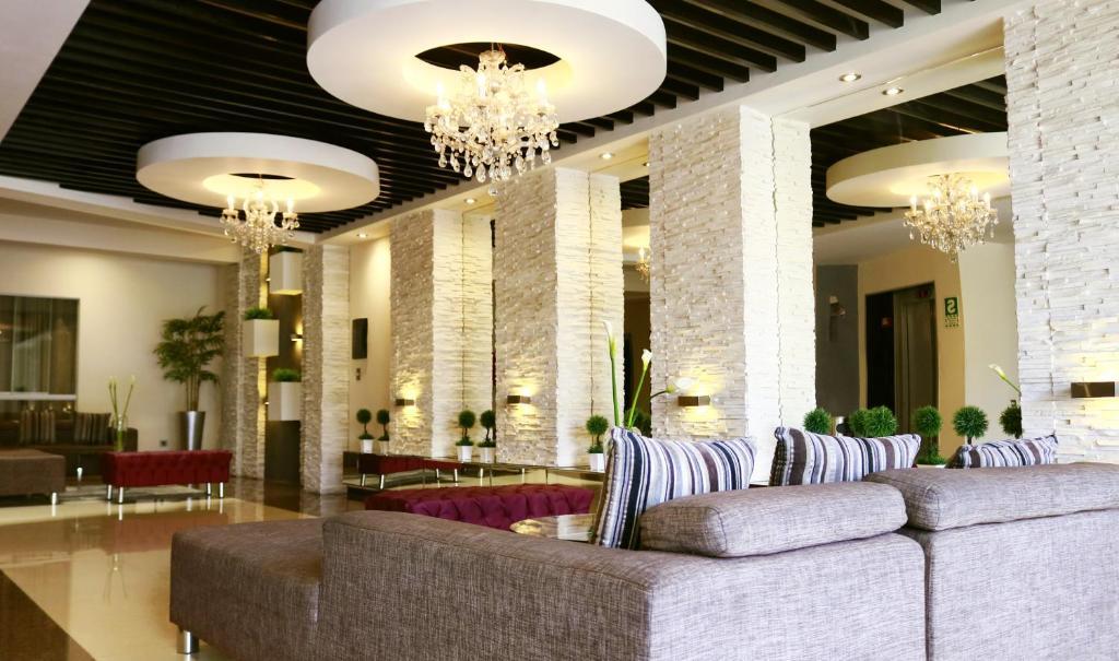 Awqa Classic Hotel (Perú Trujillo) - Booking.com