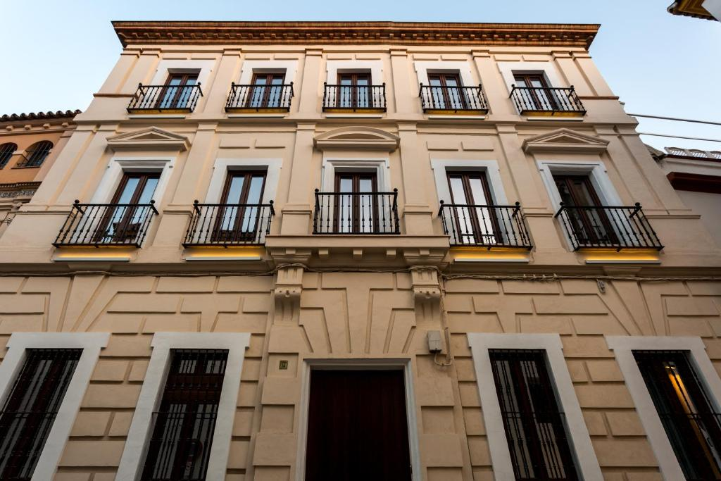 Apartamentos Lanza Seville Updated 2020 Prices