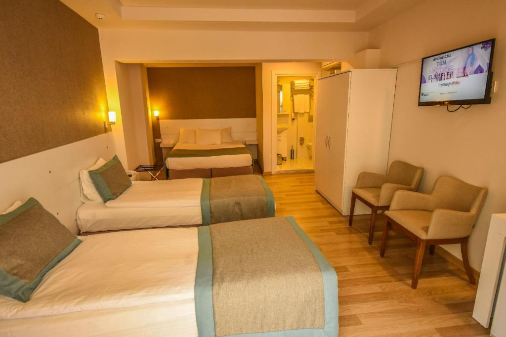 Parion House Hotel Canle Updated