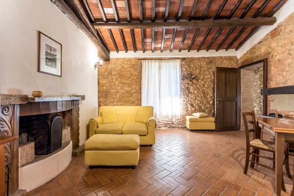 Borgo Il Poggiaccio Residence