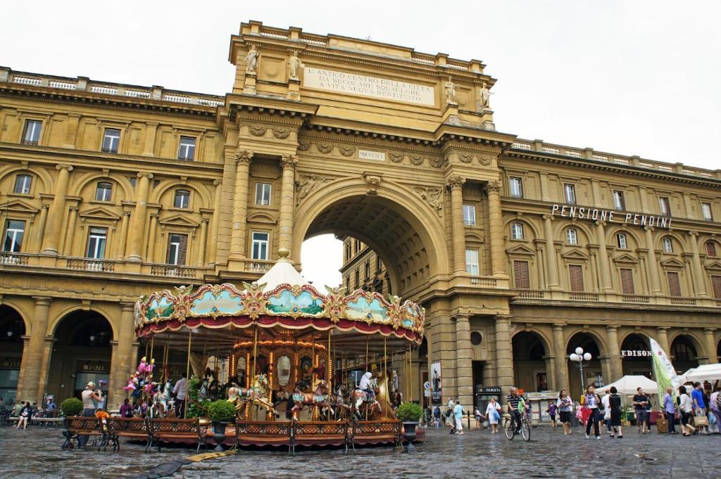 Relais Florence Repubblica Firenze Prezzi Aggiornati Per