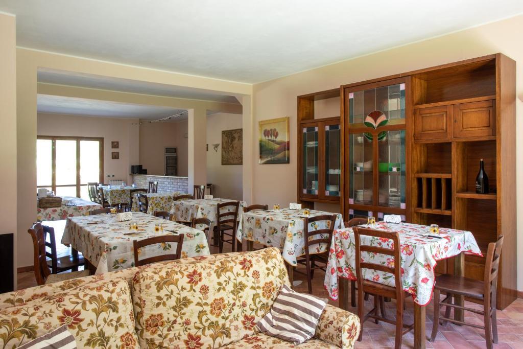 Borgo Nuovo San Martino