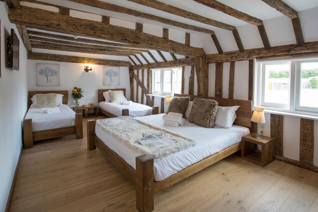 Bury Lodge