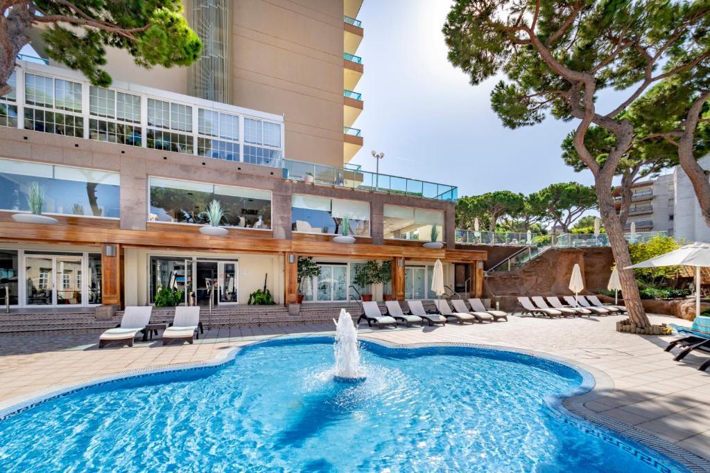 Hotel Las Vegas (España Salou) - Booking.com