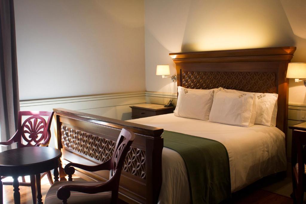 Casa Grande Hotel Boutique Morelia Mexico Booking Com