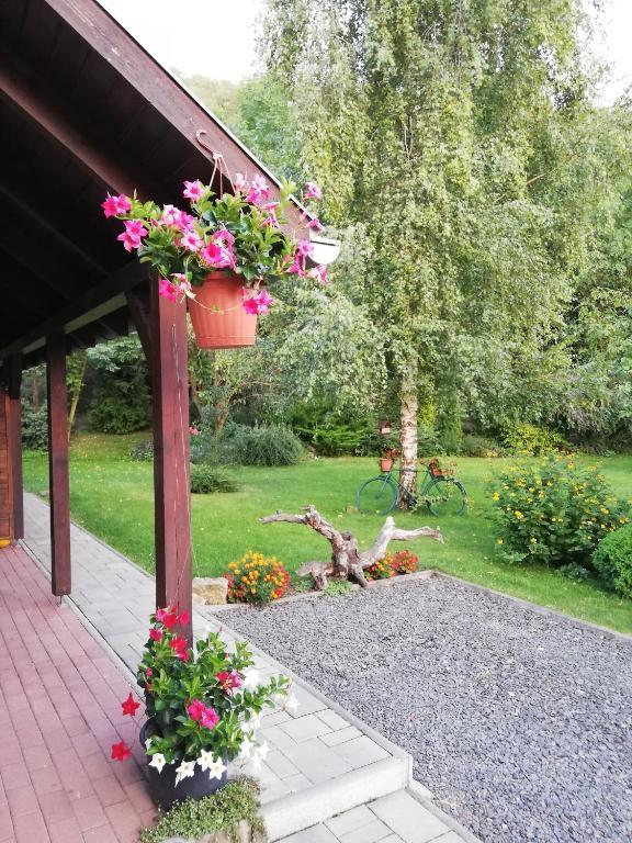 هتل Bodza Vendégház - Apartmanház