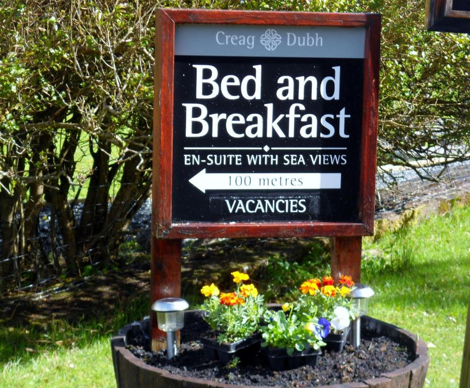 Creag Dubh Bed & Breakfast