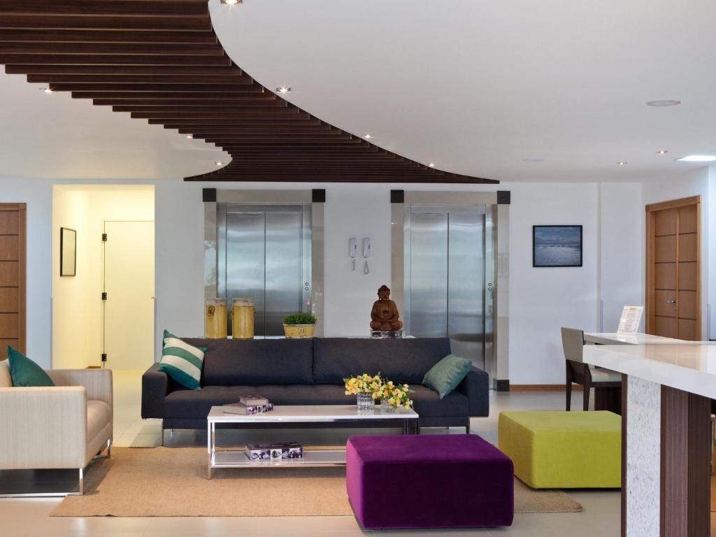 Al Mare Hotel, Florianópolis, Brazil - Booking com