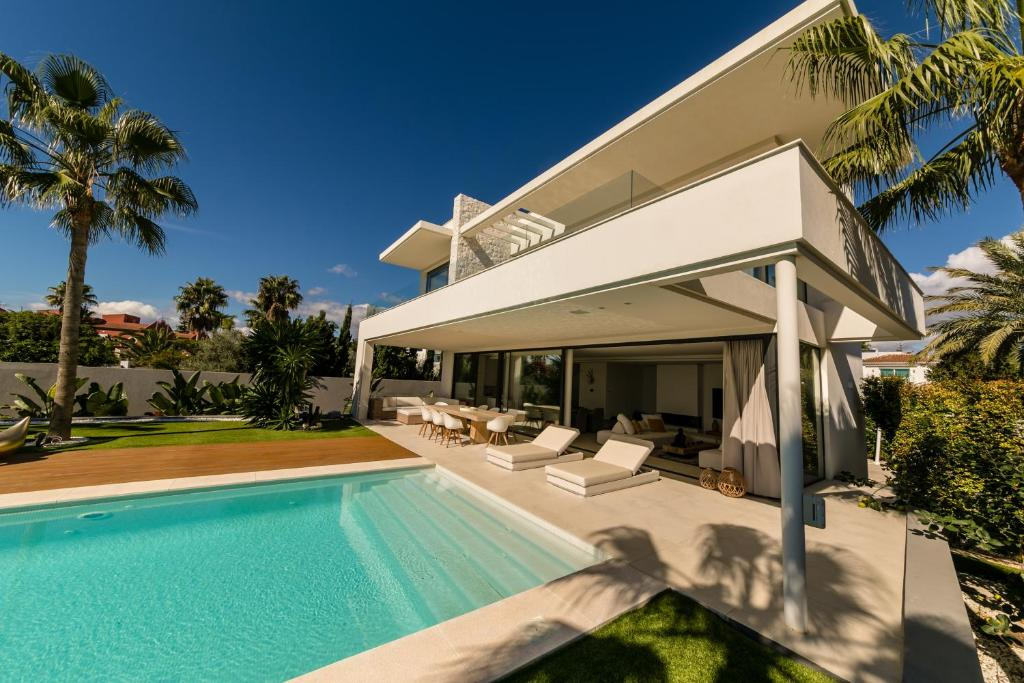 Villa Caribean Beach (Spanje Marbella) - Booking.com