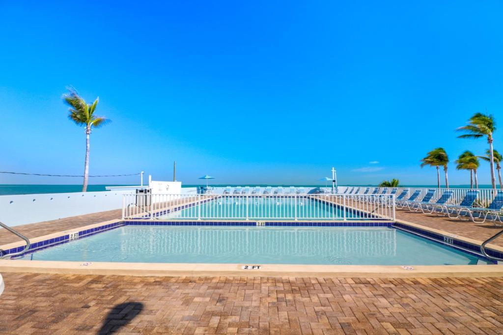Fiesta Key RV Resort Villa 13