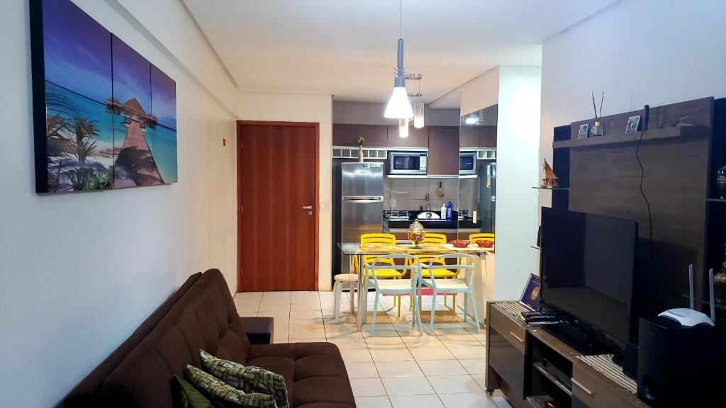 Apartamento na Cobertura do Edf. Setai