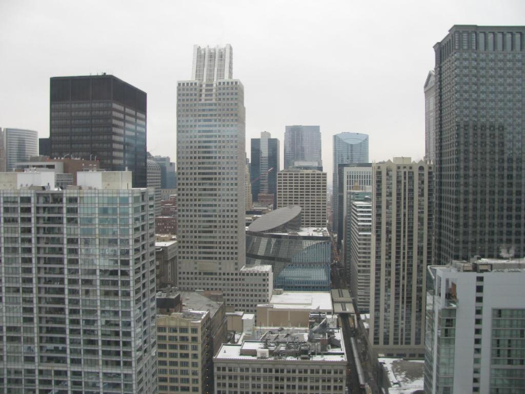 Najlepšie miesta pripojiť Chicago