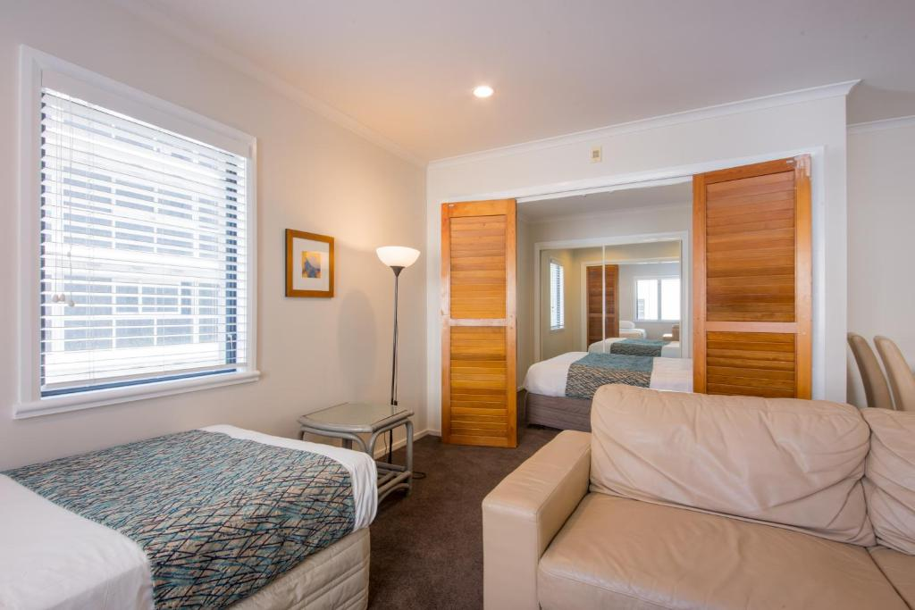 Quest on Nelson Serviced Apartments
