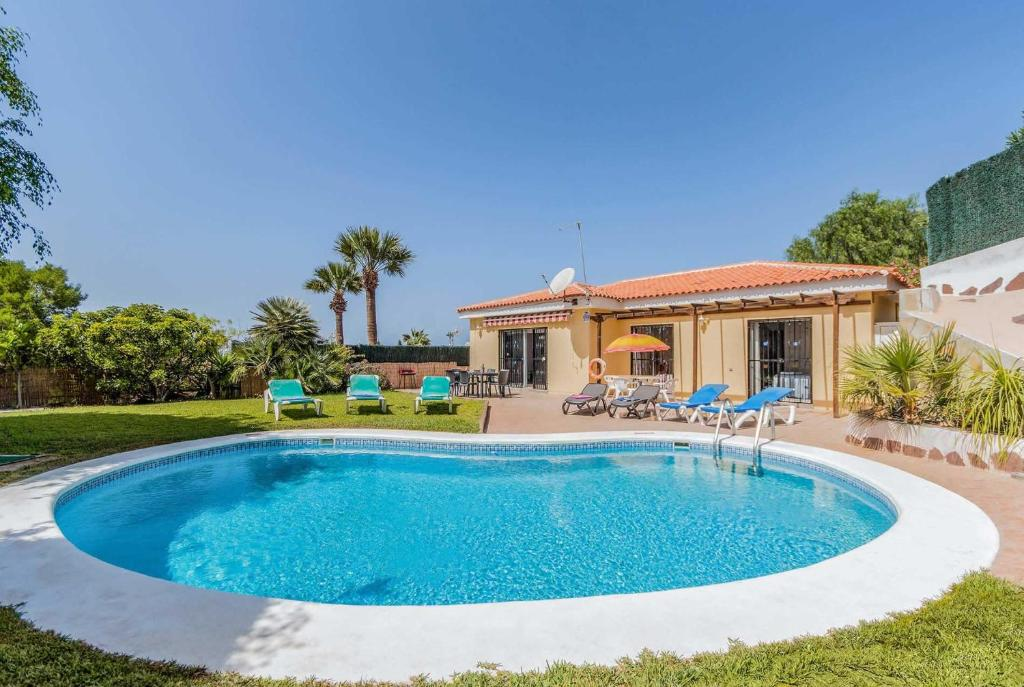 Villa Sunrise (Spanje Callao Salvaje) - Booking.com