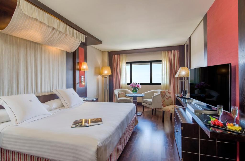 Hotel Cordoba Center (España Córdoba) - Booking.com