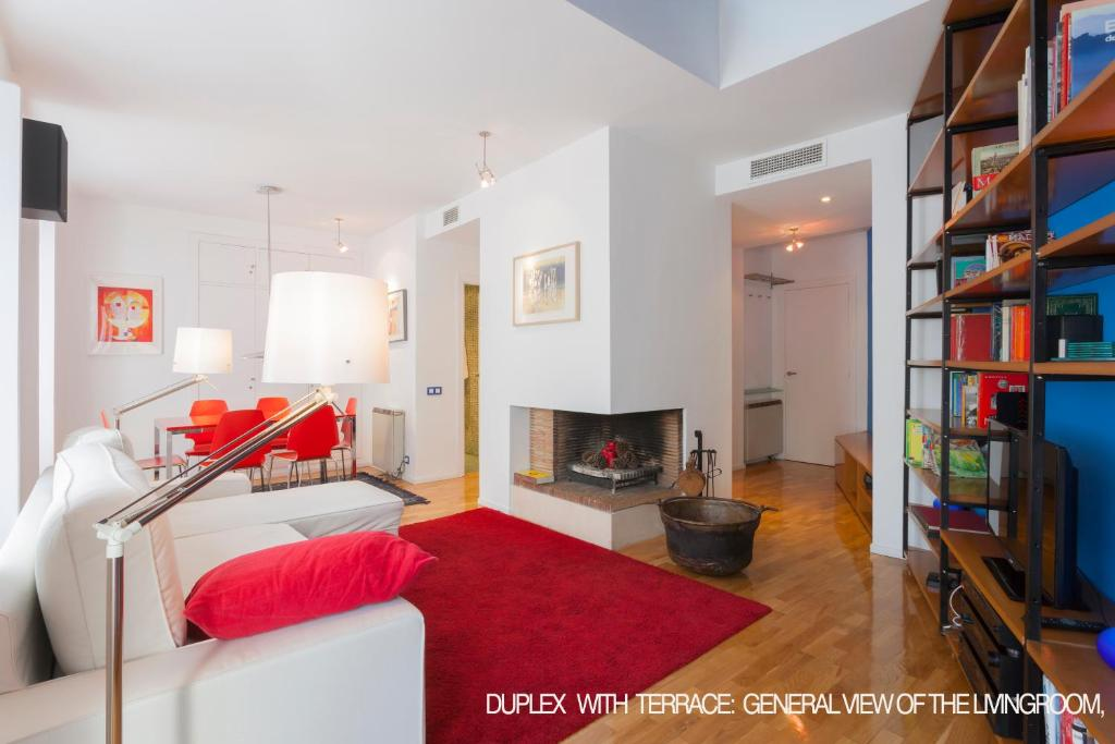 ático Duplex Madrid Central Madrid Updated 2020 Prices