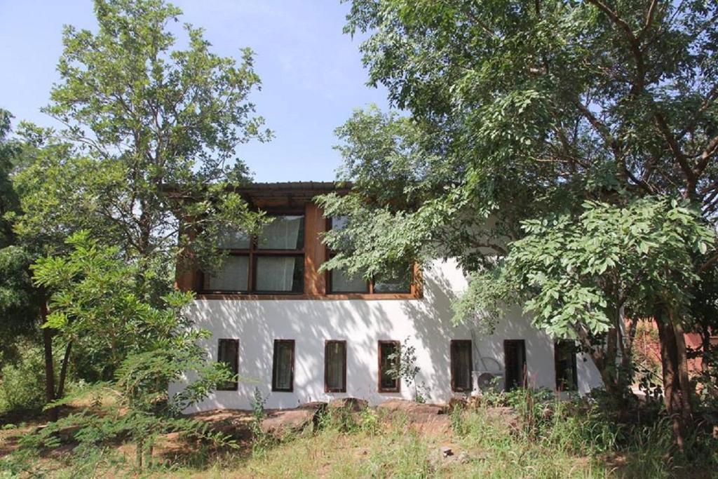 Lodge Le Campement Bamako Mali Bookingcom