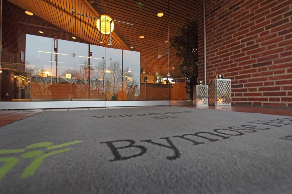 Bymose Hegn Hotel & Kursuscenter