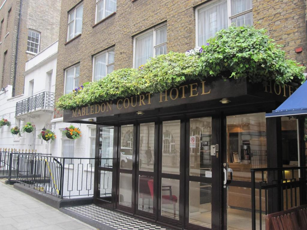 Mabledon Court Hotel London Updated 2020 Prices
