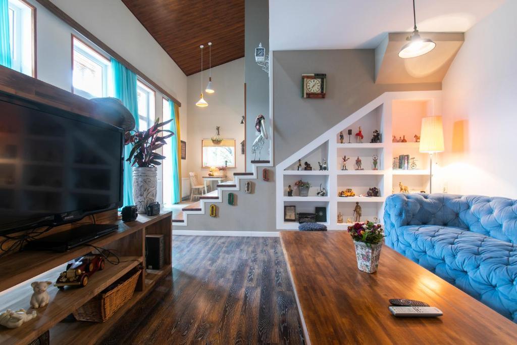 Apartment Loft 11